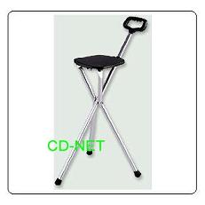 【Nova】鋁質枴杖椅 3091