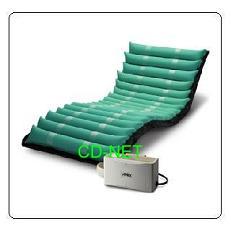 【雃博】氣墊床 福康3466  三管交替出氣式減壓氣墊床組