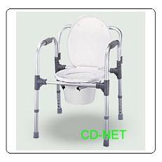 【Nova】鋁質便器椅 8100-AC/AD