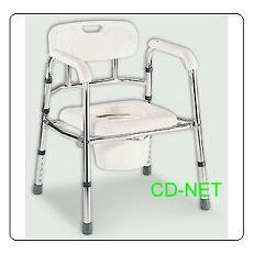 【Nova】鋁製便器椅 8550
