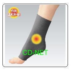 萊卡竹炭護膝踝BC-SPC-A06