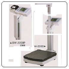 BW-2200數位身高體重計