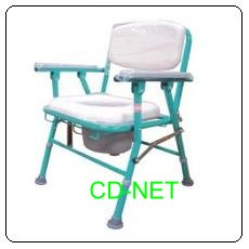【Nova】鋁質便器椅 CS-017B