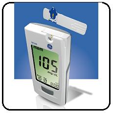 【GE】血糖機【GE-100】
