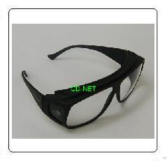 鉛眼鏡 Rayshield Glasses