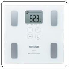 HBF-214 OMRON 體重體脂計