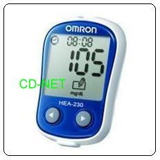 【OMRON】血糖機