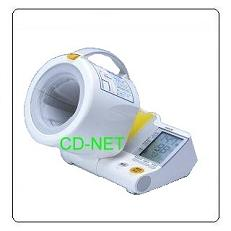 【OMRON】HEM-1000手臂式智慧型電子血壓計