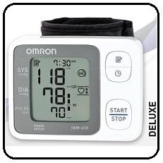 【OMRON】歐姆龍手腕式血壓計 【HEM-6131】