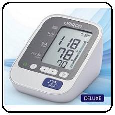 【OMRON】歐姆龍手臂式電子血壓計 【HEM-7130】
