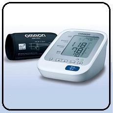 [OMRON]歐姆龍自動血壓計[HEM-7320]