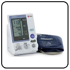 【OMRON】自動血壓計 (診療專用)《HEM-907》