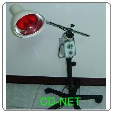 紅外線温熱燈 IR-250