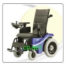 康揚【KARMA】【KP-40】電動輪椅