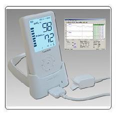 【Comdek】智慧型血氧濃度計MD-620P