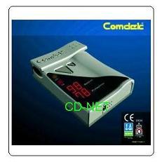 【Comdek】康定血氧濃度計 (掌上型) MD-680P