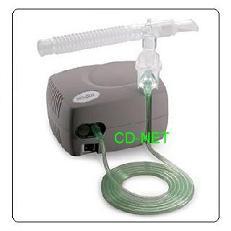 【雃博】噴霧治療器 9R-021000 《MINI-PLUS》