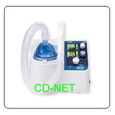 NE-U17歐姆瓏 超音波式噴霧器
