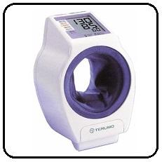 【TERUMO】隧道型血壓計ES-P2000