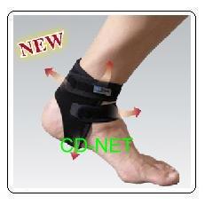 可調式排汗護踝PJ-02006