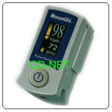 【Rossmax】手指式血氧濃度計《SB-220》