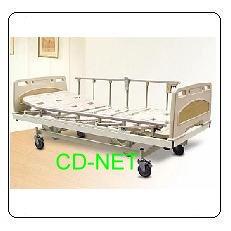 YH-310電動塑鋼昇降護理床(3馬達)